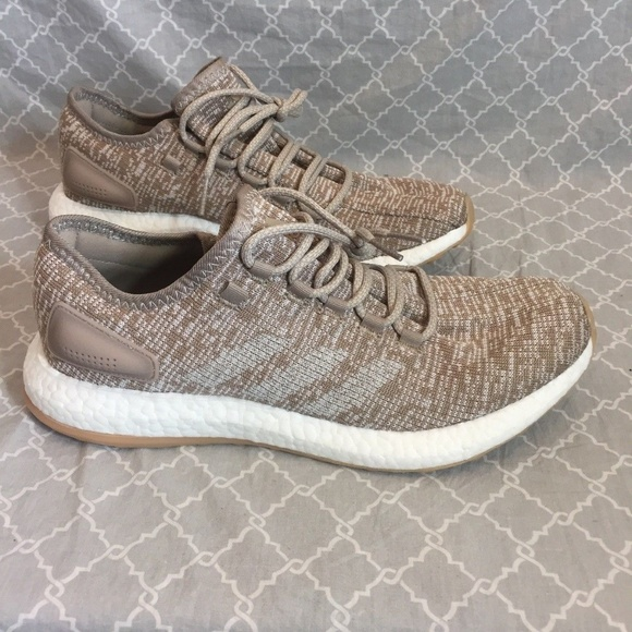 4ddfb425b Adidas PureBoost Men s Sneakers S81992